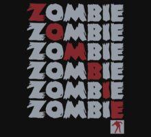 Zombie Stacked by machmigo