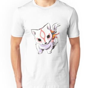 Amazon.com: okami clothing