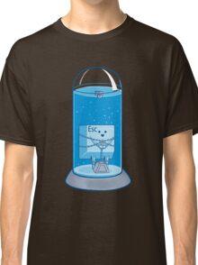 The Escape Artist Classic T-Shirt