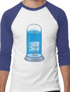 The Escape Artist Men's Baseball ¾ T-Shirt