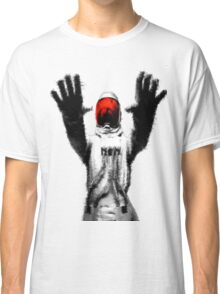 Doctor Who - Ambassador of Death Classic T-Shirt