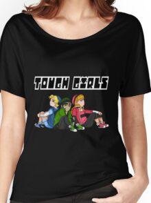 TOUGH GIRLS Women's Relaxed Fit T-Shirt
