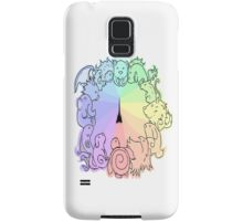 Twelve Guardians Samsung Galaxy Case/Skin