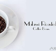 Malawi Coffee Beans by Jody Michaels