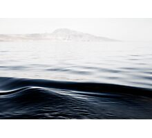 Calm Sea Photographic Print