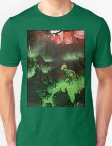 Monster Hotspring T-Shirt