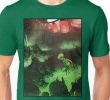 Monster Hotspring Unisex T-Shirt