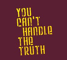 A Few Good Men - You Can't Handle The Truth T-Shirt