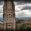 Southernhay Church, Exeter by Andy Mackay