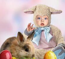 Easter Card Design (Please see description) by Wojciech Dabrowski