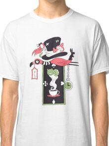 Alice Banner Classic T-Shirt