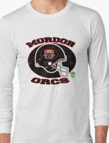 Mordor Orcs Long Sleeve T-Shirt