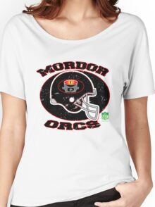 Mordor Orcs Women's Relaxed Fit T-Shirt