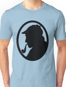 Canon Holmes Unisex T-Shirt