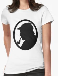 Canon Holmes Womens Fitted T-Shirt