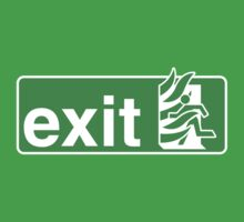 EXIT by hemorrhoidwar