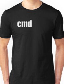 Cmd T-Shirt