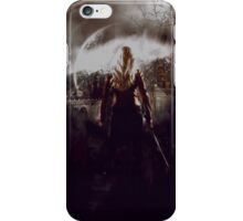 The Savior  iPhone Case/Skin
