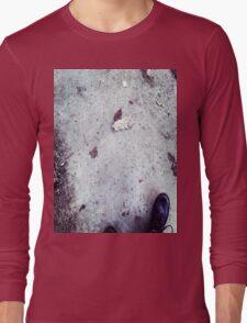 Lofi indie Iphone cover Long Sleeve T-Shirt