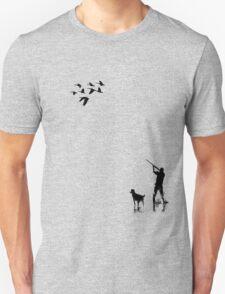 Goose Hunt Unisex T-Shirt