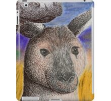 Wild Africa iPad Case/Skin