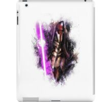 Star Wars Fan Art  iPad Case/Skin