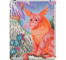 Fantasy Creature iPad Case/Skin