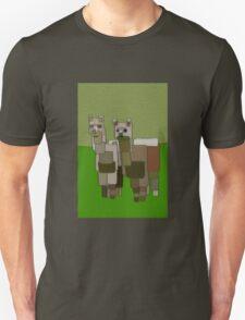 Alpacan Extra #2 Unisex T-Shirt