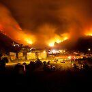 Fire by Lance Shepherd