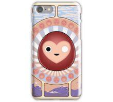 Lurvaruma, Art Decco Print iPhone Case/Skin