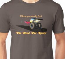 Need For Speed Unisex T-Shirt