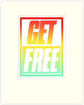Get Free by Mac Cormier