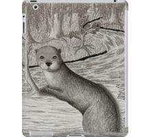 Sea Otter iPad Case/Skin