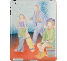 Activity Corner iPad Case/Skin