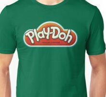 Vintage Play-Doh logo Unisex T-Shirt