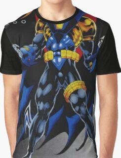 Batman Knightfall Graphic T-Shirt