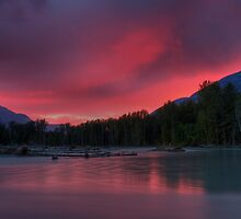 Bella Pink by JamesA1