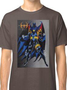 Batman Knightfall Classic T-Shirt