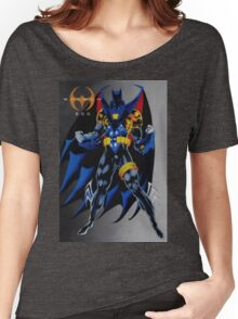 Batman Knightfall Women's Relaxed Fit T-Shirt