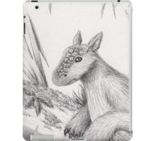 Mythical Creature iPad Case/Skin