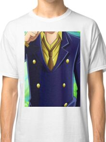 i am sanji one piece Classic T-Shirt