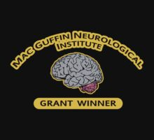MacGuffin Neurological Institute by rexraygun