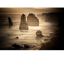 Australia - Great Ocean Road - I Photographic Print
