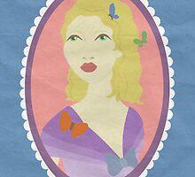 Butterfly Belle by sugarkick