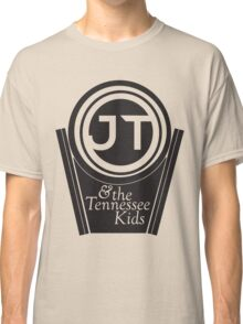 JT & the Tennessee Kids Classic T-Shirt