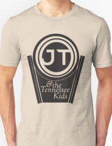 JT & the Tennessee Kids Unisex T-Shirt
