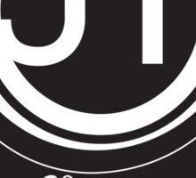 JT & the Tennessee Kids Sticker