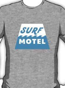 Surf Motel T-Shirt