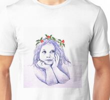Christmas Child Unisex T-Shirt