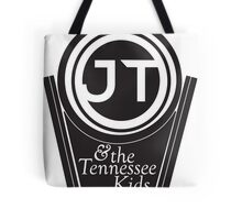 JT & the Tennessee Kids Tote Bag